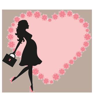 une-femme-enceinte-avec-un-coeur-floral_23-2147505575